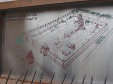The Big Temple Layout