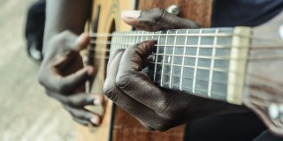 7 Writing Prompts Inspired by Music