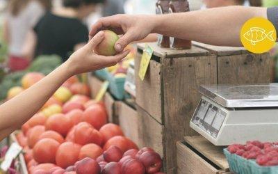 Gezond-on-budget: hoe je goedkoper boodschappen doet
