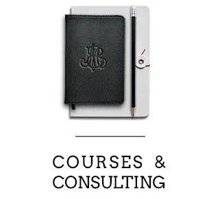 Courses and Consulting