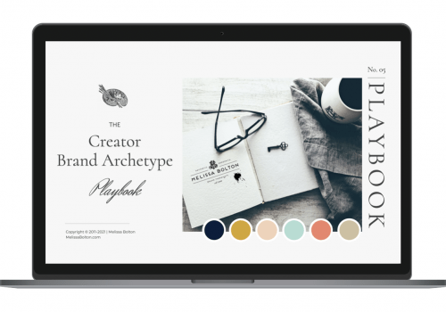 Creator Playbook Mac