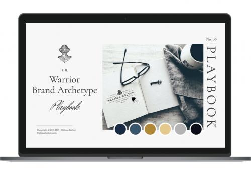 Warrior Playbook Mac