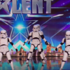 Video Screenshot - stormtroopers dancing