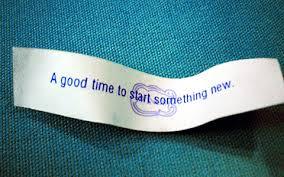 good time start new