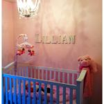 Lillians crib