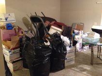 basement pile