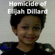 Elijah Dillard