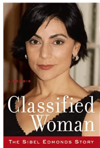 Sibel Edmonds, A Classified Woman