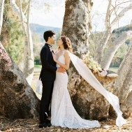 claire pettibone gown with cape _wedding trends 2018 _ melissa chataigne bridal