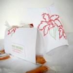 caramels + box