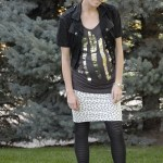 isly handmade skirt 1