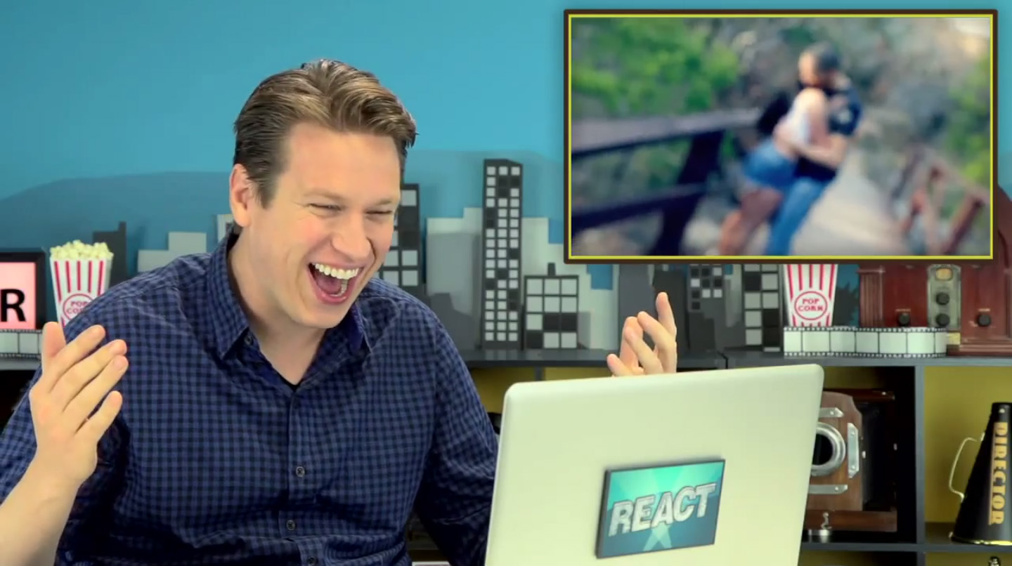 pete-holmes-melissa-judson-production-design-fine-brothers-celebrities-react