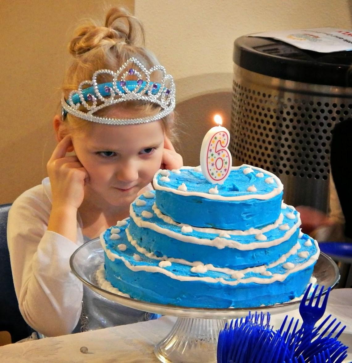 Cinderalla Birthday Party Ideas