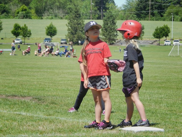 New Post // Sunshine, Softball, and Sunscreen #BBBestSummer #shop #Cbias #CollectiveBias
