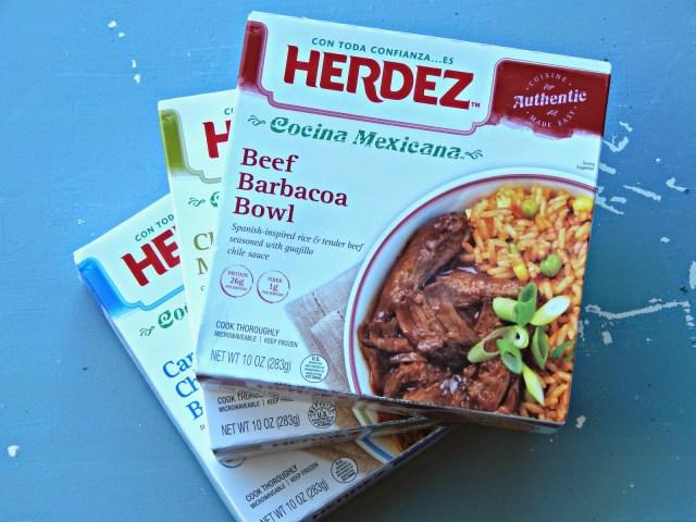 #HerdezFrozenBowls #ad