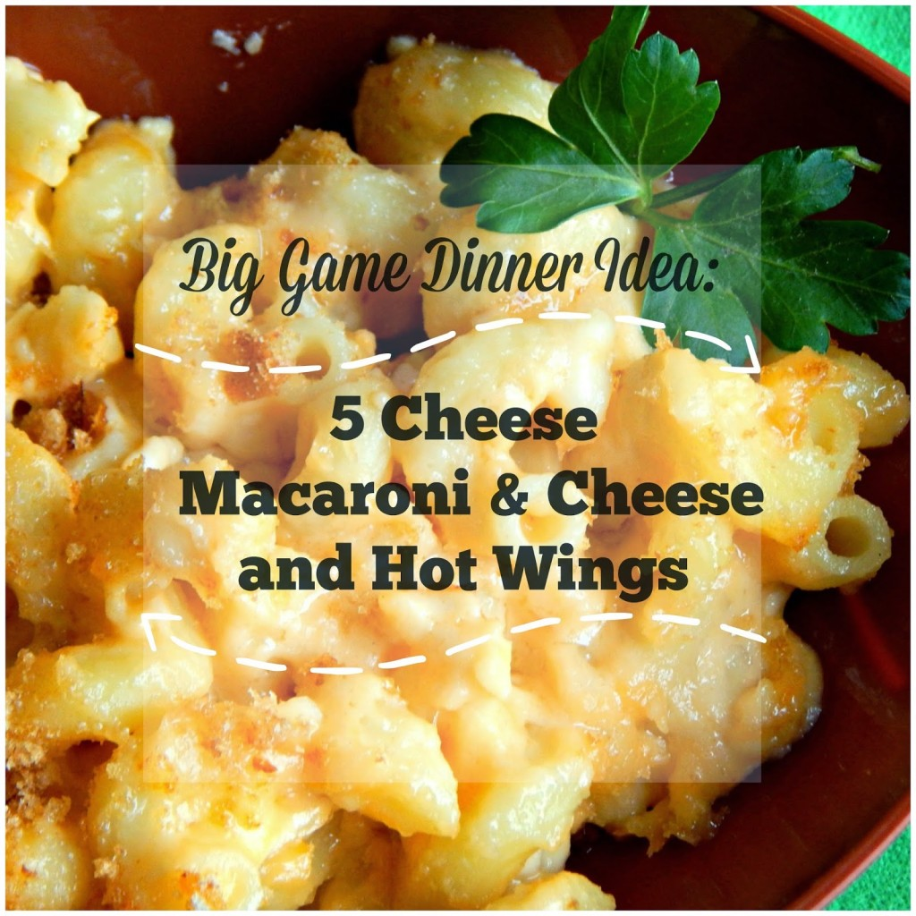Hot To Make Crafts Macaroni And Cheese