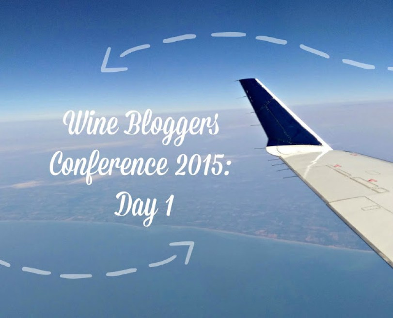 Wine Bloggers Conference Day 1 #wbc15 #explorecorning #flxwine