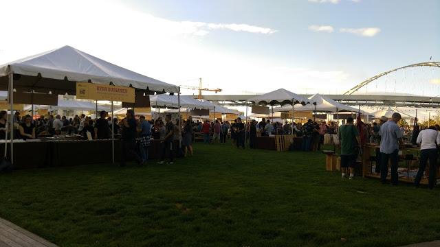 Feast Portland Recap #feastpdx #omgsmoked #ogbt