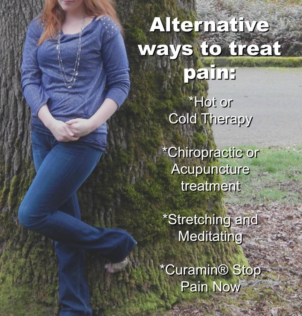 treat pain