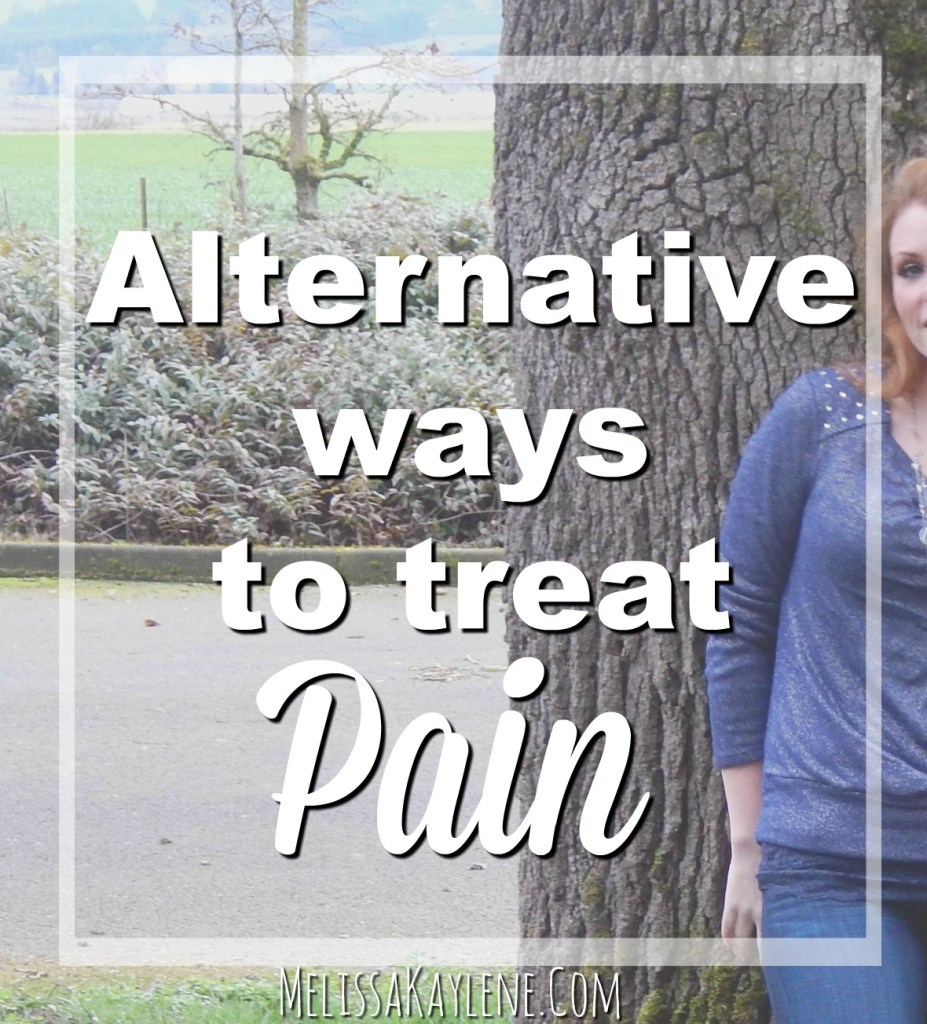 treat pain