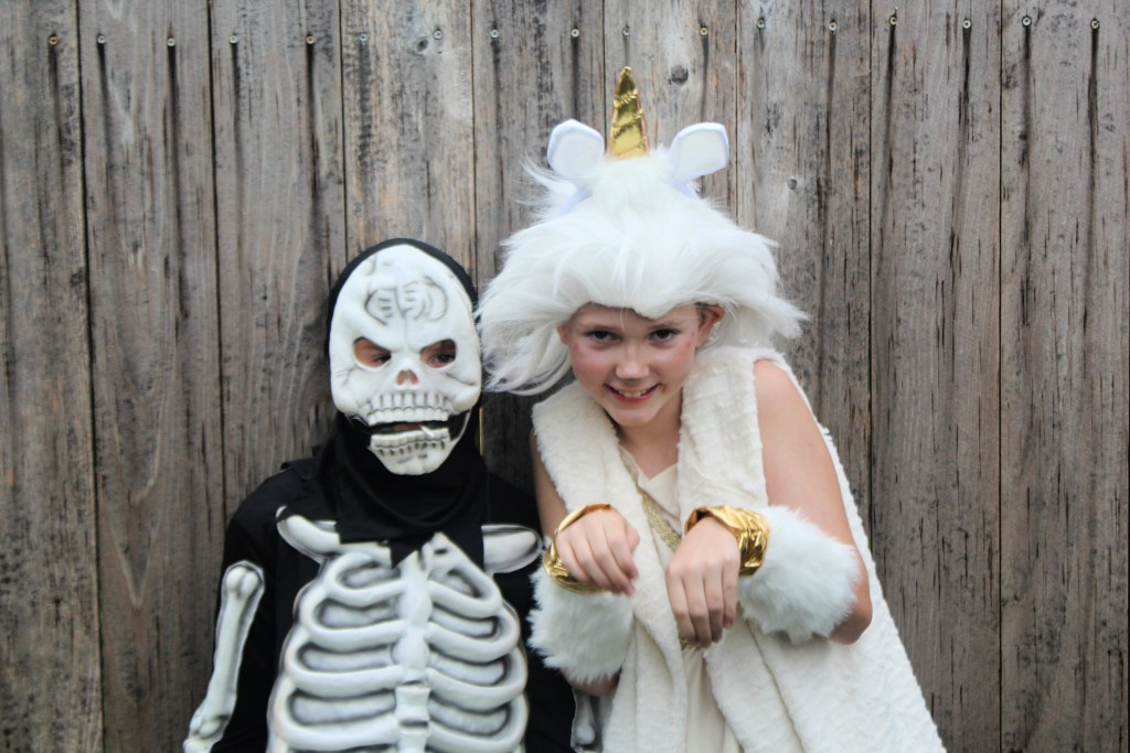Halloween Photos