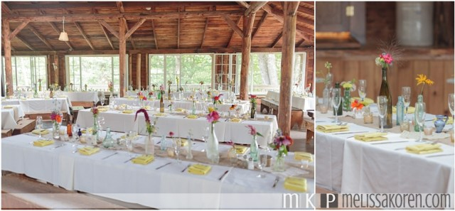 1920's Rustic Camp Wedding NH MA ME0000