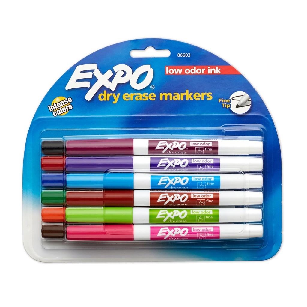 Expo Dry Erase Marker Deals