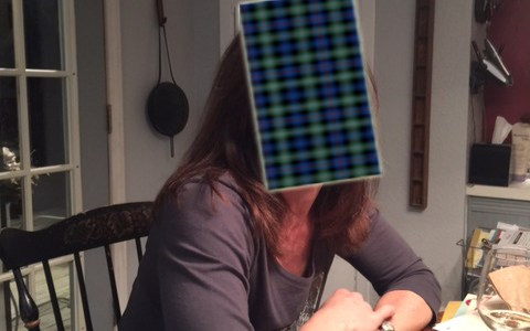 Outlander Fan Recruitment, Wine with a Bestie & Tight Bodices