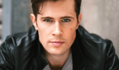 Lord John Grey Announced! Heughan, Dresbach & Steele Respond! I like exclamation points!!!