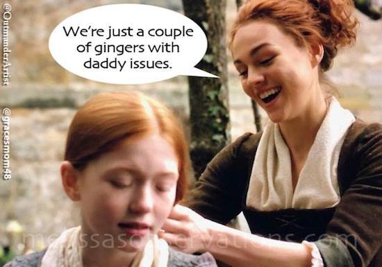 GingerDaddyIssues_meme