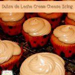 Dulce de Leche Cream Cheese Icing