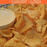 Italian And Cajun Gourmet Chips