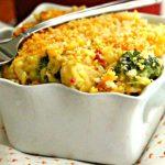 Turkey Broccoli And Rice Divan