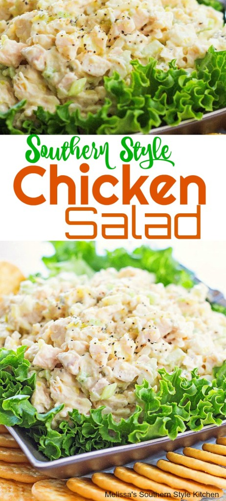 Southern Style Kitchen Salad