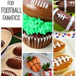 16 Desserts For Football Fanatics