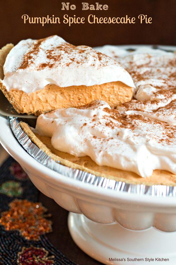no-bake-pumpkin-spice-cheesecake-pie