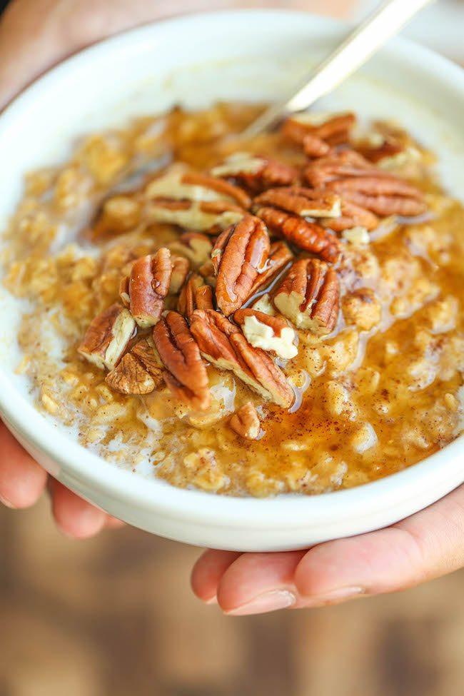 pumpkin-pie-oatmeal