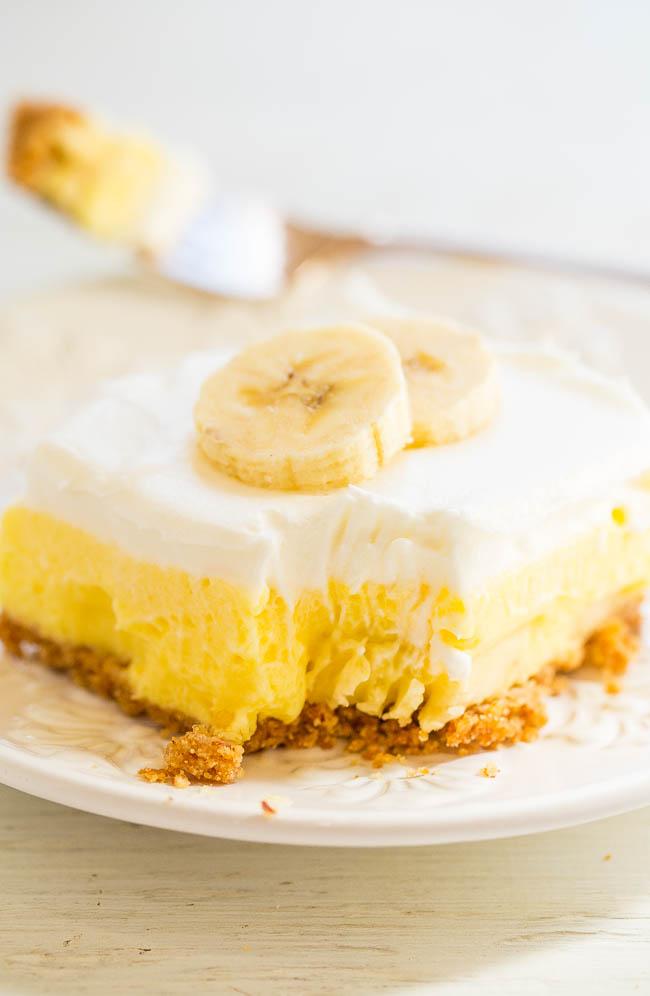 20 Best Fruit Filled Desserts