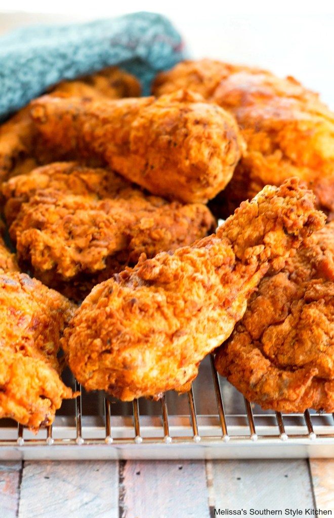 Southern Fried Chicken Melissassouthernstylekitchen Com
