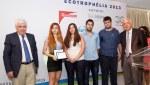 Πρωτοποριακό σνακ με μέλι και γύρη από Έλληνες φοιτητές