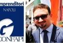 Il presidente Giovani Confapi