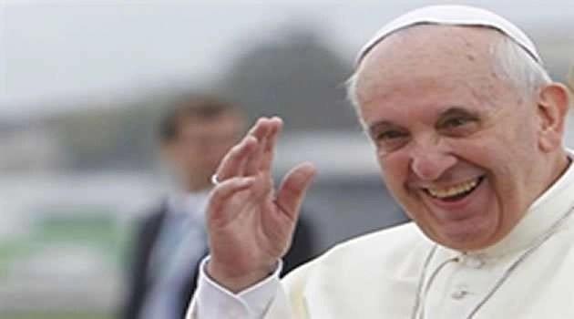 Torre Annunziata: famiglia in strada ottiene alloggio grazie a Papa Francesco
