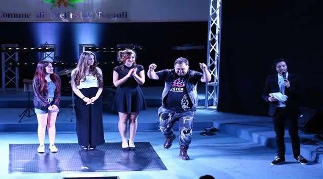 LibereVociFestival - i cantanti della sfida pass