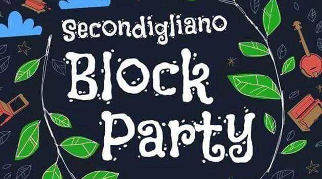 APERTO IL BANDO DEDICATO AGLI ARTISTI PER IL SECONDIGLIANO BLOCK PARTY