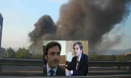 ROGHI TOSSICI: INCONTRO CARPENTIERI – DEL GIUDICE