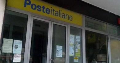 Melito - ufficio postale cso Europa