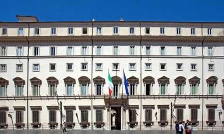 ITALIA IN VACANZA, L'ECONOMIA PURE