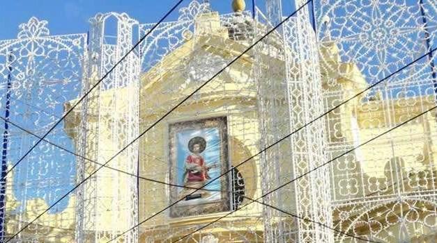 Melito. Festa patronale, s'inizia domani con Santo Stefano portato in processione e la distribuzione del pane benedetto
