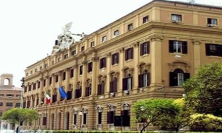 L'ECONOMIA ITALIANA: TRA I VINCOLI EUROPEI ED I PROBLEMI RESTA LA SPERANZA DI UNA RIPRESA