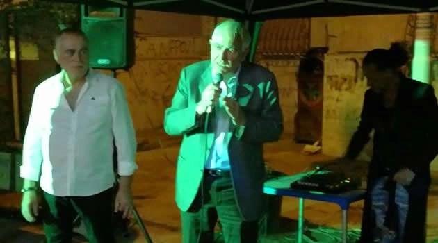 MELITO, AMENTE: «RILANCIARE L'ECONOMIA AIUTANDO GLI IMPRENDITORI»